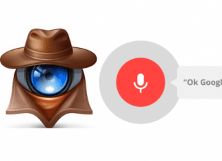 Google's OK Google/Voice Search tool listens and records your voice, here is how to delete it