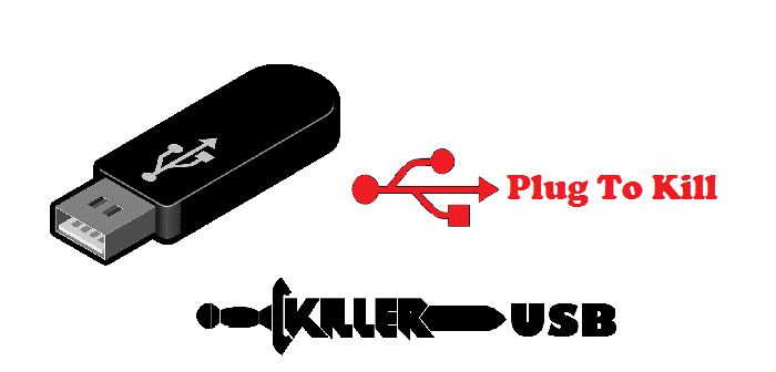 USB Killer v2.0 - This device can easily burn your computer