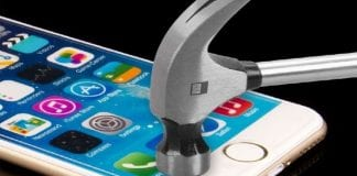 Your iPhone screen is going to become unbreakable in the near future