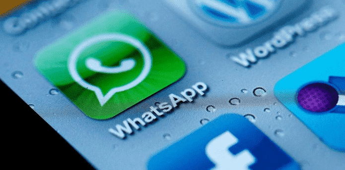 Muslim Man Divorces his wife by Whatsapp