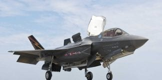 Chinese behind F-35 hack, latest Snowden documents reveal
