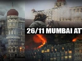 200 Pakistani websites hacked by Indian hackers to pay homage to the victims of deadly 26/11 Mumbai attacks