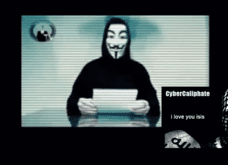 Anonymous say majority of CyberCaliphate cyber attacks are fake