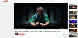 Czech software pirate's video goes viral on YouTube to help him avoid paying a huge fine