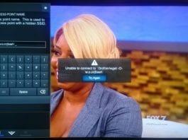 Researchers hack Vizio Smart TVs to access home network