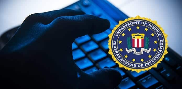FBI's website is the easiest to hack says hacker who hacked FBI and Home Office from his bedroom