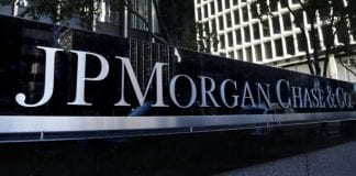 Four people charged in the massive hack of JPMorgan Chase and other firms
