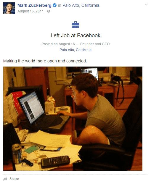 Bug that can make Facebook CEO Mark Zuckerberg quit his job
