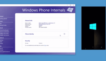 Windows Phone hacked! You can now unlock Lumia bootloader, get root access, flash custom ROMs