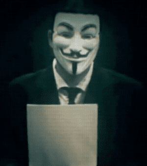 Twitter says Anonymous' list of alleged ISIS accounts is highly inaccurate