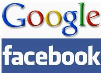 Google tops in user's digital rights protection, Facebook is way behind