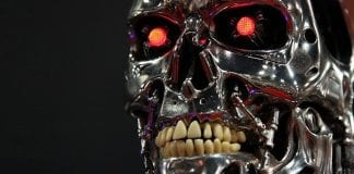 Robot taught to disobey humans which could mark the era of self-aware AI