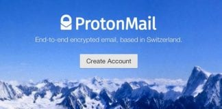 Encrypted email service provider ProtonMail knocked offline with powerful DDoS attack