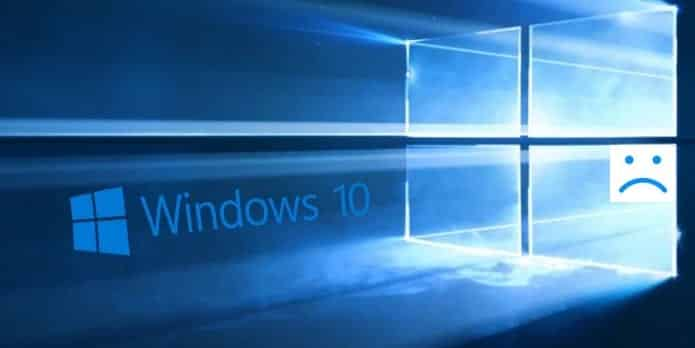 Microsoft's 20GB Threshold Windows 10 update (v1511) comes with a litany of bugs