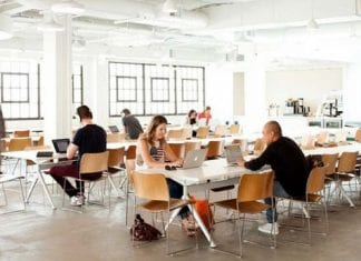 Top 20 places to work in 2016 according to employees