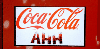 Surprise : Coca-Cola own 61 variants on the domain Ahh.com