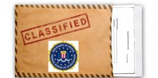 FBI's secret national security letter details on 'Warrantless Surveillance' revealed publicly for the first time