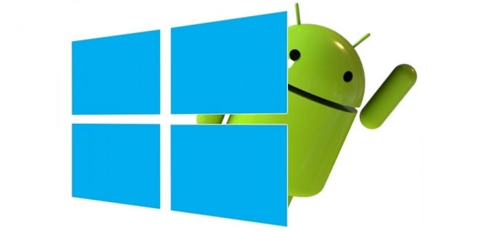 Only Android can save Windows Phone says Ex CEO of Microsoft