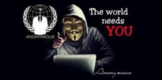 This is how you can join Anonymous hacktivist group