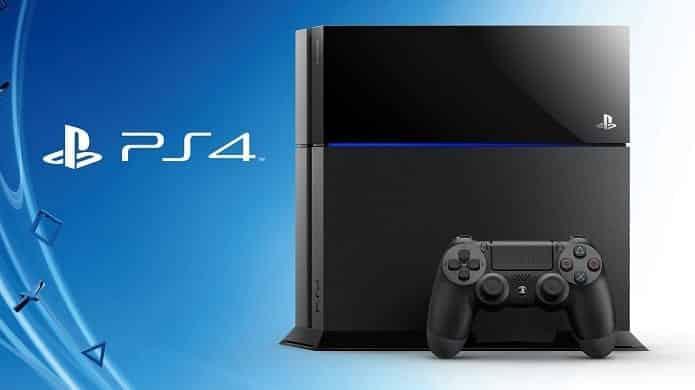 PlayStation 4, Sony, Gentoo Linux