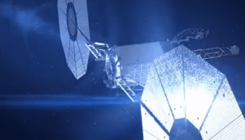 NASA plans to redirect asteroid into moon's orbit so astronauts can explore it