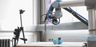 Researchers create a 'Mother Robot' that can design, build and test its 'own' children