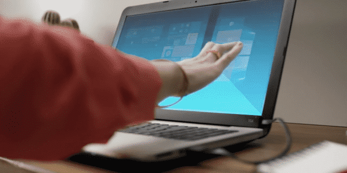 Now Easily Turn Any Laptop Into Touchscreen One With AirBar