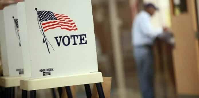 Mystery Database Leaks Reveals 191 Million US Voter Registration Records
