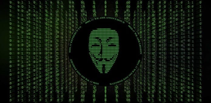 Anonymous hack UN Climate Change Site, leak data in protest against arrest of peaceful protestors