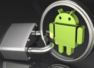 How to password protect a folder in Android smartphone and tablet