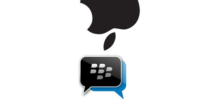 BlackBerry CEO slams Apple for refusing to allow US authorities access to its products