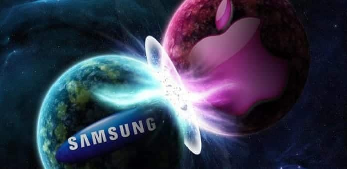 Apple wants Samsung to pay $179 million more in patent fight