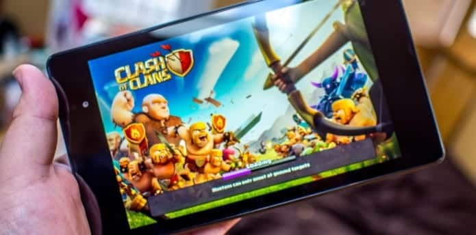 download clash of clans for pc without any emulator