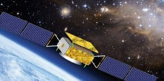 China's 'Monkey King' Satellite Is Hunting for Dark Matter in Space