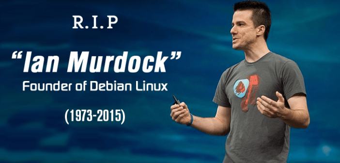 Debian Linux founder, Ian Murdock dead – Find out what really happened