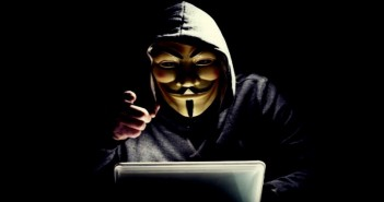 The top ten hackers of all times according to Anonymous hacktivist group