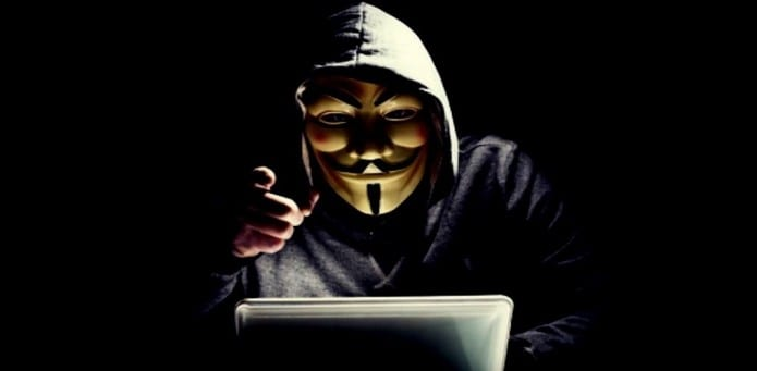 Image result for Top hackers Anonymous