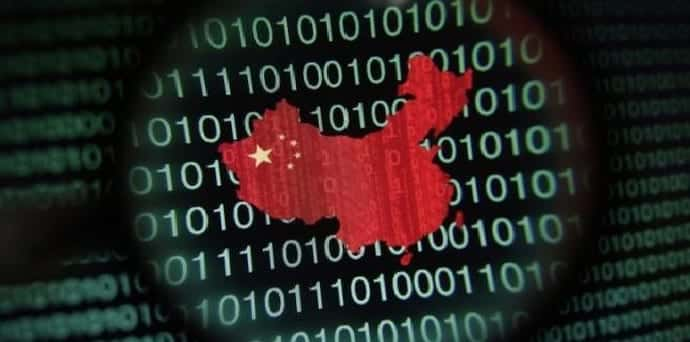 China's New Law Will Compel Tech Companies To Hand Over Encryption Keys