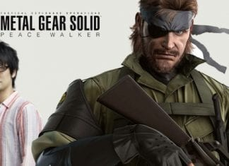 Konami Bans Metal Gear Solid creator Hideo Kojima from accepting awards
