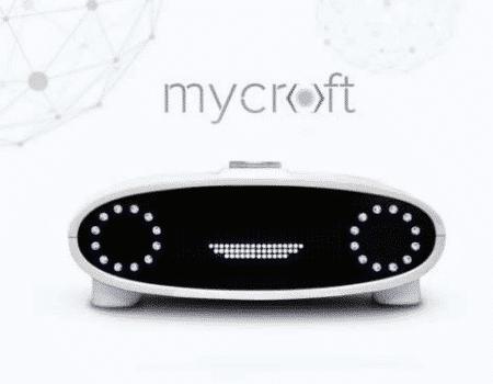 MyCroftMyCroft