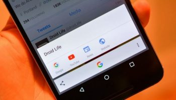 Google Just Made Taking Screenshots Way Easier in Android Marshmallow