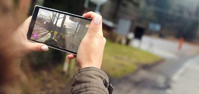 Researchers develop a new transparent metal film for smartphone, tablet and TV displays