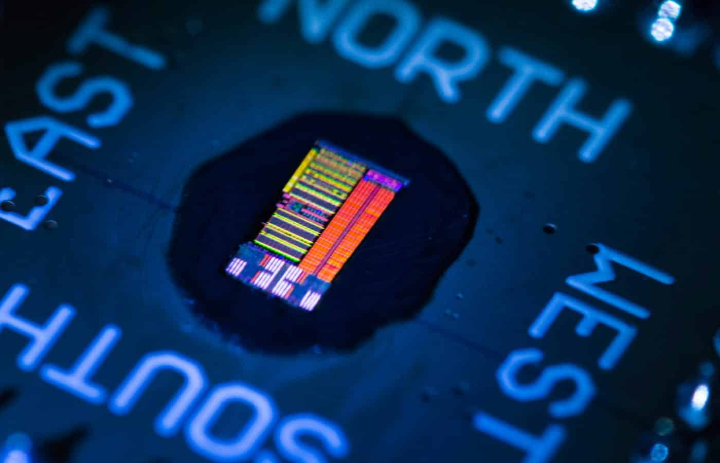 A light based processor has finally been showcased by scientists