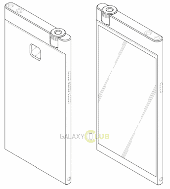 Will the next flagship smartphone from Samsung feature a modular camera