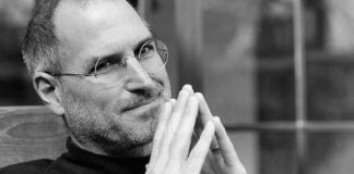 Steve Jobs cheeky response to an engineer who asked why Apple paid so little