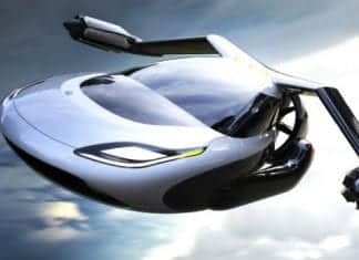 Terrafugia's flying car model given approval to use US airspace for testing