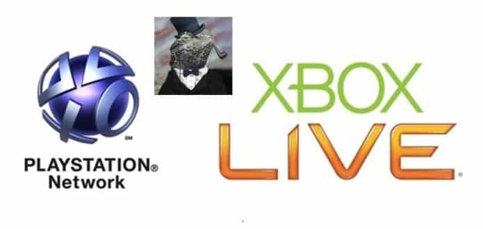 "Evil Santa ""Lizard Squad"" to take down Xbox Live and PSN servers during Christmas holidays"