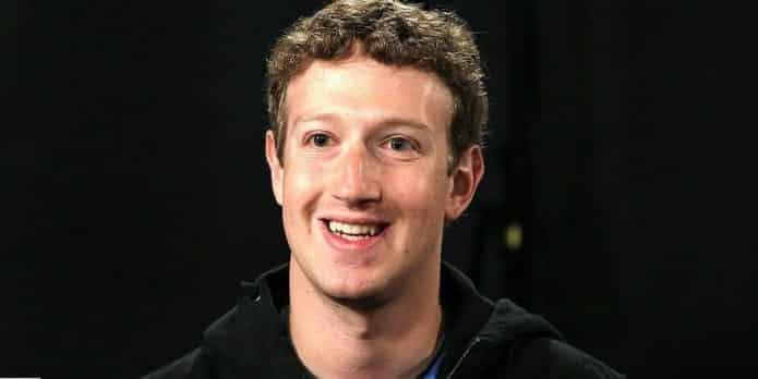 Facebook CEO, Mark Zuckerberg aims to build his own AI butler