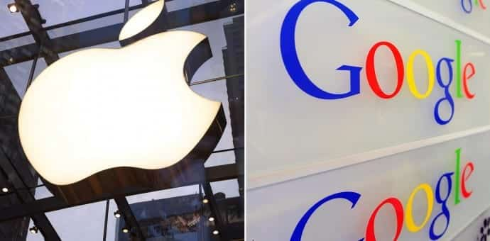 Google (aka Alphabet) to take over Apple as the most valuable company in the world