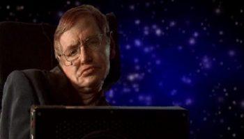 Stephen Hawking publishes new theory on Black Hole paradox